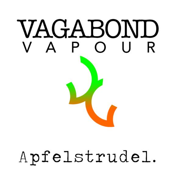 Apfelstrudel Vape juice image