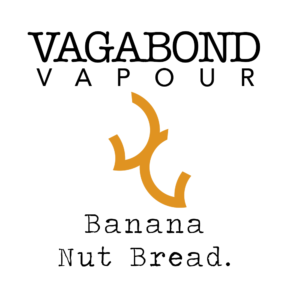 Banana Nut Bread Vape juice image