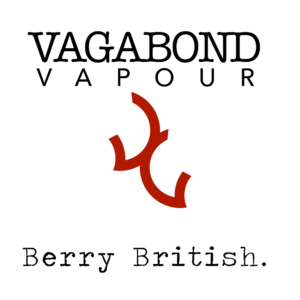 Berry British Vape juice image