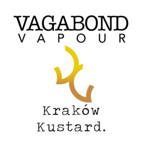 Krakow Kustard Vape juice image