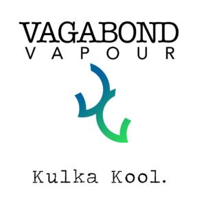 Kulka Kool Vape juice image