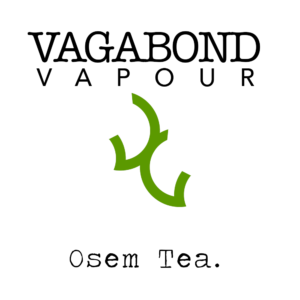 Osem Tea Vape juice image