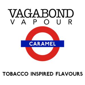 Caramel Vape juice image