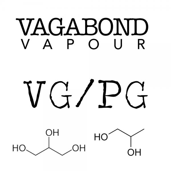 Vegetable Glycerin Propylene Glycol image